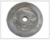 铸钢件配重